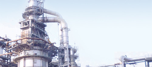 Fired Heater Oil Amp Gas Sector Refinery Segment Fire