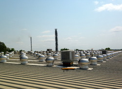 Humidification Ventilation Equipment