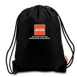 Custom Promotional Drawstring Bag