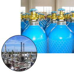 Gases for Chemical Industry