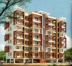 Residential Apartments Constructions Ashoknagar