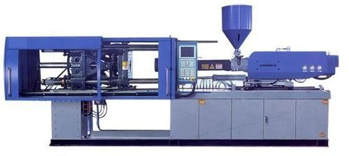 Horizontal Plastic Injection Molding Machine Automatic