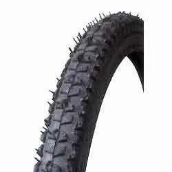 Bicycle Tyre - 24x2.125, 24x1,3/8 EV AV