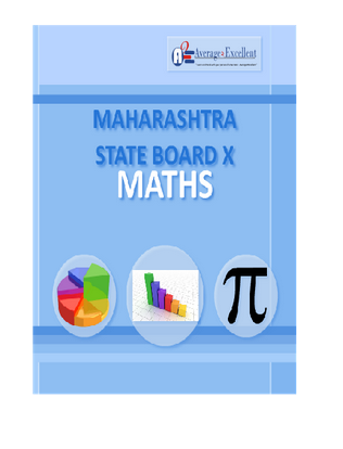 CSBE Board Study Pack - Maharashtra Board Class 10th Mathematics