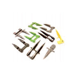Tractor Attachment Teeth