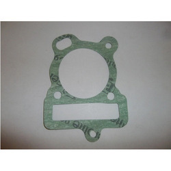 TVS Victor Plus Block Gasket-Packing Set