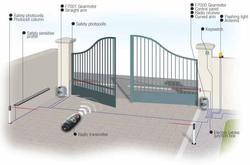 Gate Automation System At Best Price In India