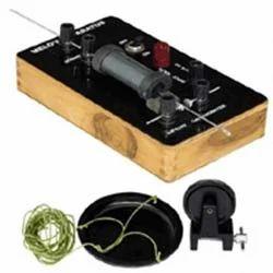 Melde Apparatus