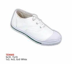 Tennis School Footwear