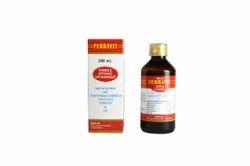 Ferravit Hematinic Syrup