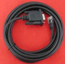 Keyence PLC Cable PC-KV KV PLC, Computer Pci Cards, Cables
