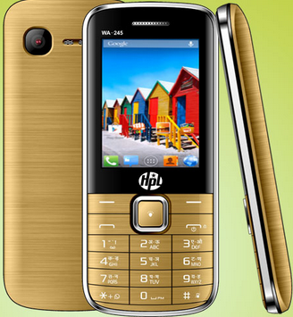 Whatsapp Feature Phones - WhatsApp Bar Phone Retailer from Ahmedabad