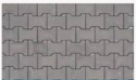 Cement Interlocking Tiles