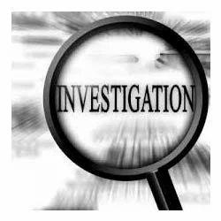 Investigation Audit Service