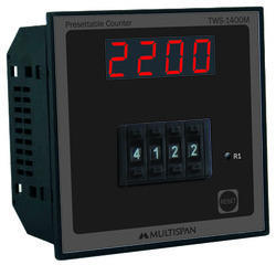 TWS-1400M Digital Counter
