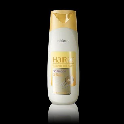 Hair x shampoo