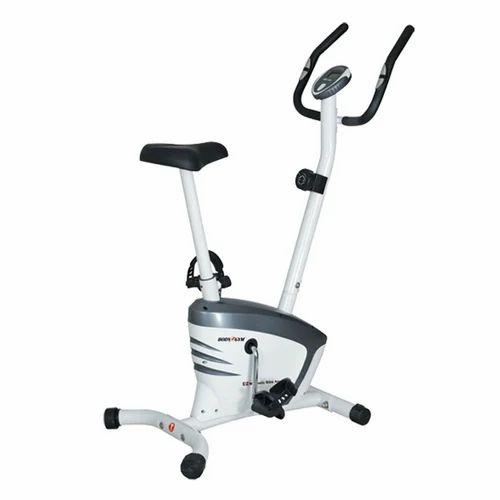 Gym Equipment Market In Delhi: Body Gym Ez Magnetic Bike AGOS-II, चुंबकीय बाइक