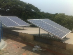 Rooftop Solar Photo Voltaic Systems