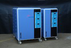 Three Phase Air Cooled Servo Stabilizer