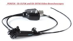 HD Video Bronchoscope