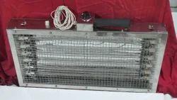 Infrared Module Heater