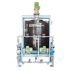 Ferric Chloride Dosing Systems