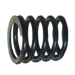 Round Wire Series Die Springs