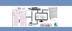 OMR/OCR/ICR Scanning & Processing
