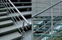 Stainless Steel Railings in Kolkata, West Bengal | SS ...