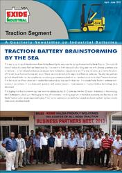 Exide Traction News Letter
