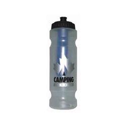 Hard Sports Water Bottles