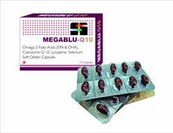 Omega-3-Fatty Acids (Epa