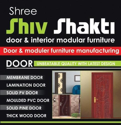 About Directors  sc 1 st  IndiaMART & Shree Shiv Shakti Door World - Manufacturer from Krishna Poojan ...