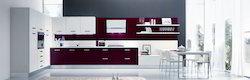 Ply & HDHNR Custom Italian Modular Kitchens