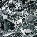 Heavy Metal Steel Scrap