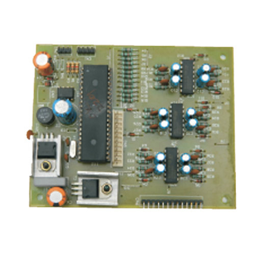 Manufacturer Of Dimmer Pack Amp Dmx Splitter By Prabhat