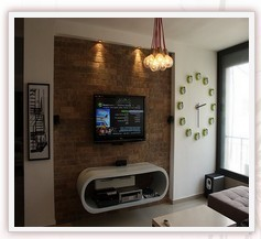 Tv Wall Unit - View Specifications & Details of Tv Wall Unit by ...