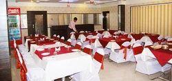 Multi-Cuisine Veg AC Restaurant