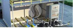Aerobic Sewage Treatment Plant