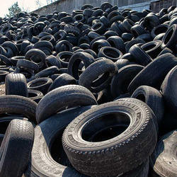 Tyre Scrap in Chennai, Tamil Nadu | Get Latest Price from