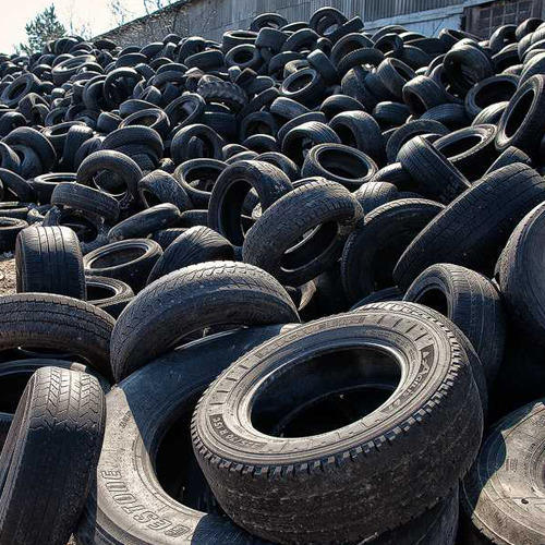 Tyre Scrap - Tire Scrap Latest Price, Manufacturers & Suppliers