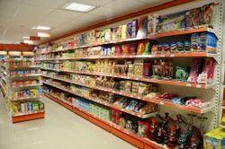 super market display racks at rs 5000 onwards supermarket rack