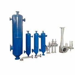 Baromatric Condenser Vacuum System