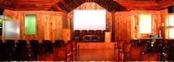 100 Seater Conference Hall