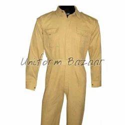 Industrial Uniform for Automobile Companies- Maintenance U-2