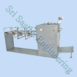 paper collator machine