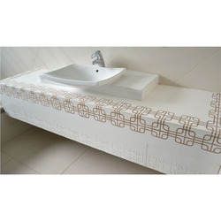 Acrylic Solid Surface Basin