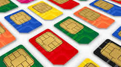 Home Calling Cards & Global Sim Cards