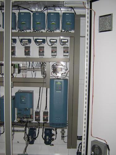 General Electric Panel Drive Panel