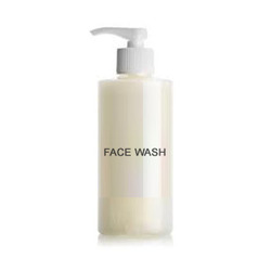 Bottle Face Wash
